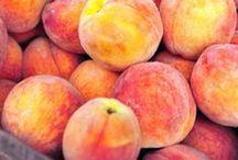 Recipes:  Peach