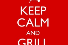 GrIll & ChIll / Grilling / by HippiE SouL