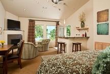 Inn on Lake Granbury Texas Suites / by Inn on Lake Granbury