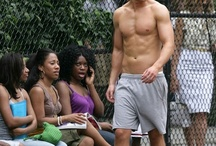 Hot Guys / hmmm.... / by Gina Rodriguez