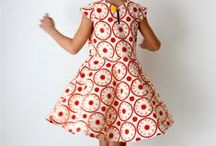 Sewing/Fabric/Knitting/Crochet / by Morgana