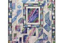 Sunprints, Art Quilts and More