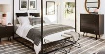 Copy Cat Chic | Room Redos / Designer room redos - Get the inspiration look for less!