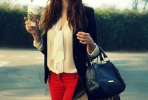 """Intern Style / Leave it to the millennials to redefine the term """"business casual."""""""