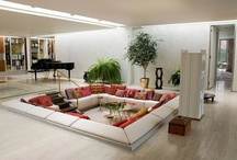 Inspiring and Nice Spaces / by Gina Rodriguez