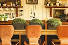 Kitchens / by Susan Bove