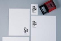 Graphic Design | Stationery