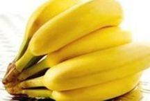 Recipes:  Banana