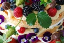 Recipes:  Misc Sweet Stuff