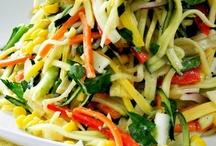 Recipes:  Misc Veggies