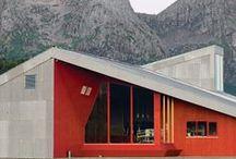 Architecture / Architecture, Buildings, Space, Environment