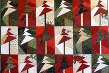 Quilts: Christmas