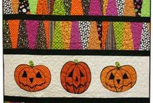 Quilts: Fall
