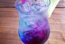 Drinks / by Nicole Ishii-Skadburg