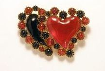 Hearts: Jewelry