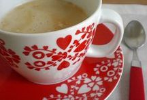Hearts: Dishes, Cookware