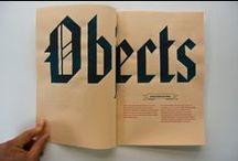 Blackletter / Typography, Lettering, Blackletter, Typefaces, Fonts