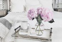 Bedroom Beauty / Beautiful Bedroom Design Ideas