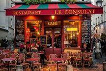 Take Me to Paris ❤️ / The beauty of Paris