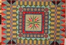Quilts: Medallion
