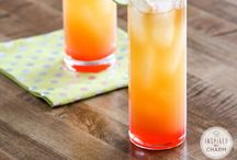 iLove Cocktails, Mocktails, Milkshakes & Slushes / Cocktails, Mocktails, Milkshakes, and Slushes / by Altonia Fowler-Dugar