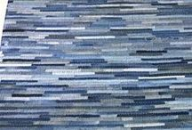 Quilts: Denim/Shirts