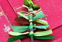 Christmas Ideas / Fun creative ideas for Christmas I'd love to try.