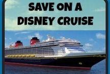 Disney Cruise / by Nicole Ishii-Skadburg