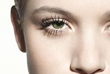 Triple Shot Mascara / Awaken your eyes and boost your lash line with a little help from Triple Shot mascara. Lashes are instantly volumised and eyes intensified with a coat of specially formulated PowerPlumped™ Triple Shot mascara.