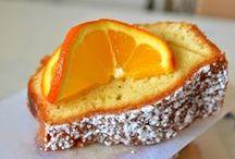 Zitrusfrüchte / by Ninas kleiner Food-Blog