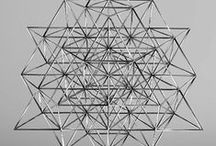SACRED GEO / Sacred geometry