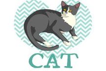 Fashion, Tees, T-Shirts, Cats / fashion, tees, t-shirts, clothing, cats