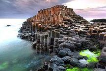 Ireland - Erin Go Bragh / Ireland travel tips and itineraries.