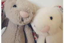 soft sculptures and toys / by luxury and opulence