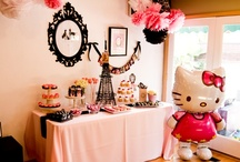 Bday party - For Princess Pie