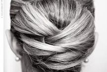 hairstyles / by luxury and opulence