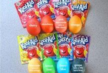 Eggs & Candy (Easter)
