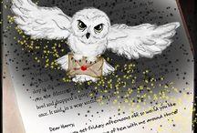Books I Love: Harry Potter & more!