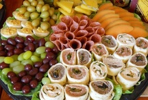 Appetizers, Party Food / by Cup Of Coffee