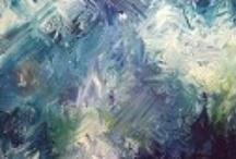 •www.phillyrutt.com• / Abstract artist based in London