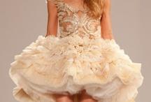 ~Short Wedding Dresses~   / We heart #ShortWeddingDresses / by Hustle Your Bustle