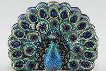 ~Pretty Peacock Weddings~ / by Hustle Your Bustle