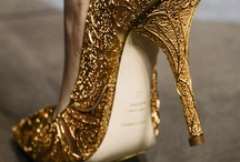 ~Shoe La La Wedding Shoes~          / Only the most breathtaking... Shoe La La #WeddingShoes / by Hustle Your Bustle