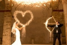~Hearts to Heart~  / Heart-inspired Wedding Decor / by Hustle Your Bustle