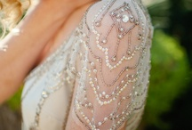 ~Wedding Dress Sleeves~ / Wedding Dresses with Sleeves / by Hustle Your Bustle