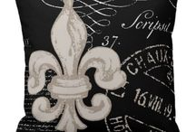 Everything Fleur de Lis / by Pam Coufal