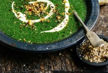 Nutritional Food Ideas / by Lydia Falconnier