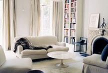 Interior Design / by Audrey French