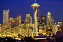seattle.no.place.like.home. / Lived here until I moved to Arizona.  I go back at least 3 times a year! I LOVE Seattle! xo / by ~~ Cathleen ~~