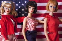 barbies.dream.house. / I Say You Are Never Too Old to Still LOVE Barbies!! XO / by ~~ Cathleen ~~